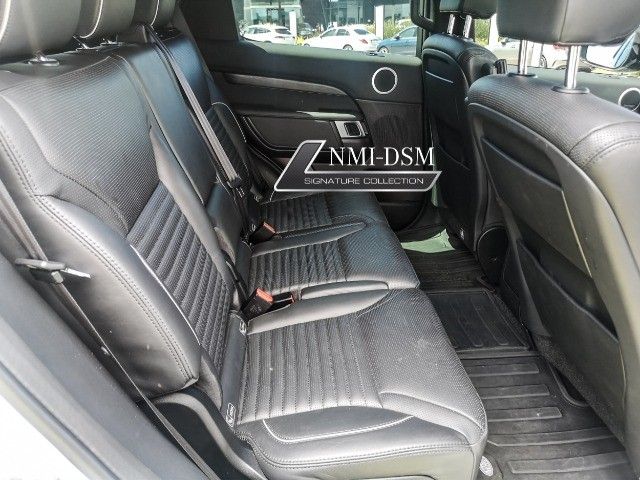 2018 LAND ROVER DISCOVERY 3.0 TD6 HSE