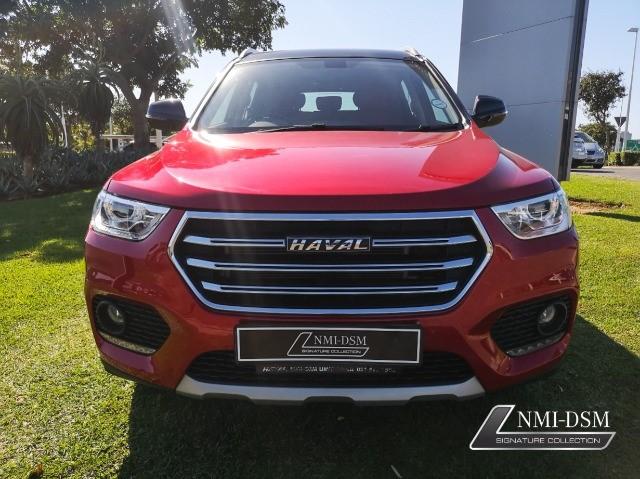 2021 HAVAL H2 1.5T LUXURY