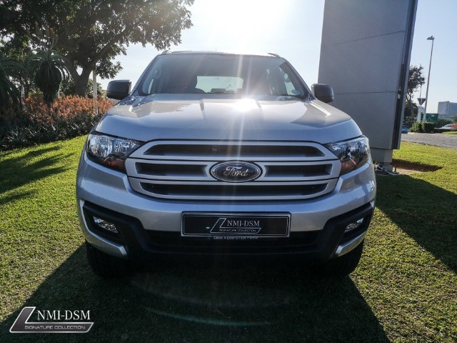 2017 FORD EVEREST 2.2 TDCi  XLS A/T