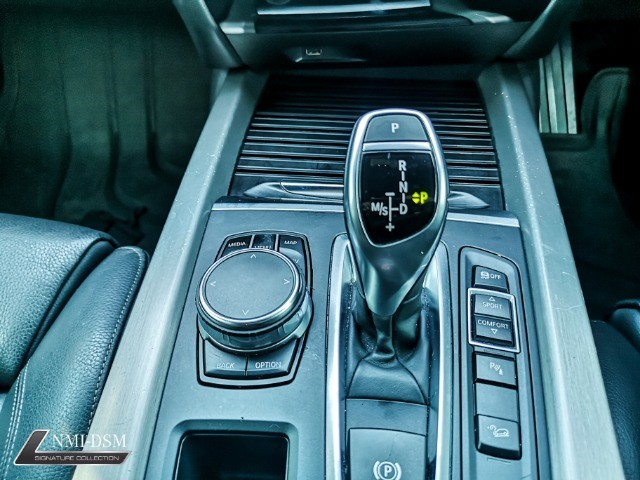 2018 BMW X5 xDRIVE30d  A/T (F15)