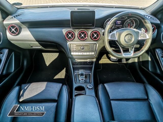 2016 MERCEDES-BENZ AMG A45 4MATIC