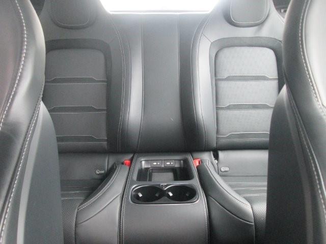 2019 MERCEDES-BENZ AMG GT63 S