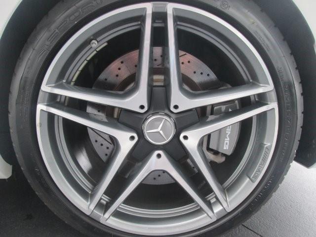 2020 MERCEDES-BENZ C63 AMG