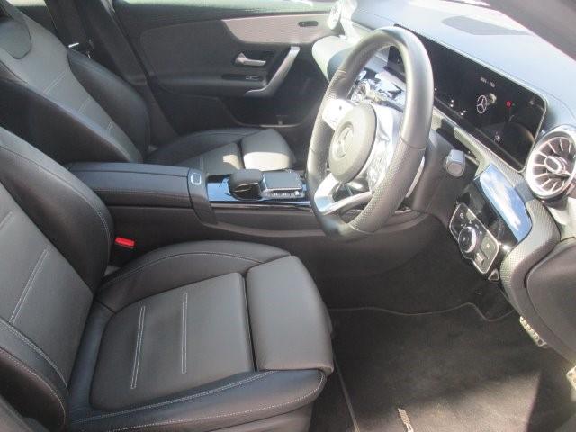 2020 MERCEDES-BENZ A 250 AMG A/T