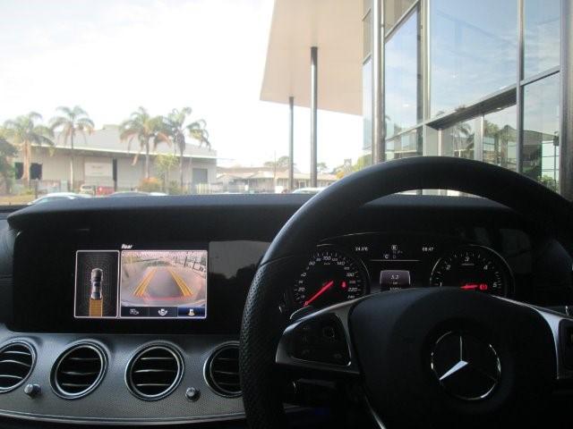 2017 MERCEDES-BENZ E 220d AMG