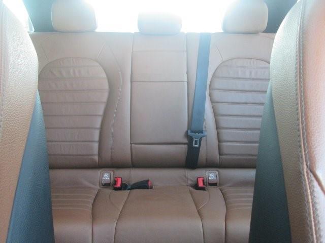 2016 MERCEDES-BENZ GLC 220d OFF ROAD