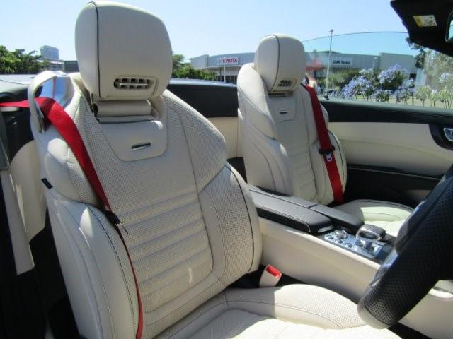 2020 MERCEDES-BENZ AMG SL63