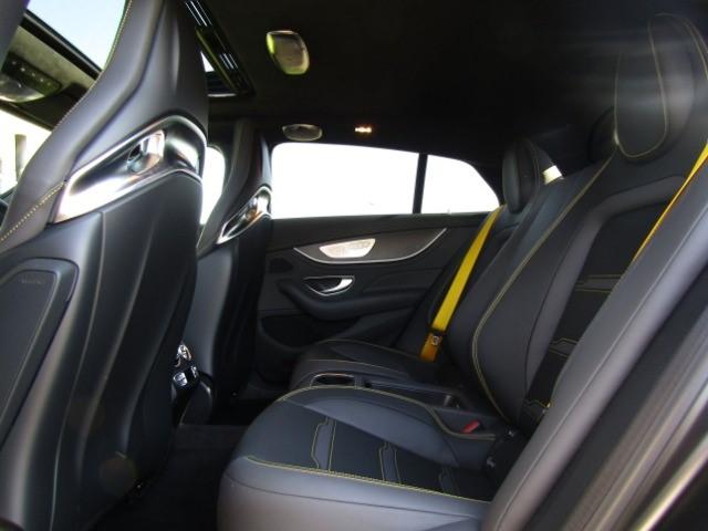 2021 MERCEDES-BENZ AMG GT63 S