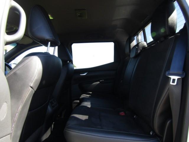 2019 MERCEDES-BENZ X350d 4MATIC POWER