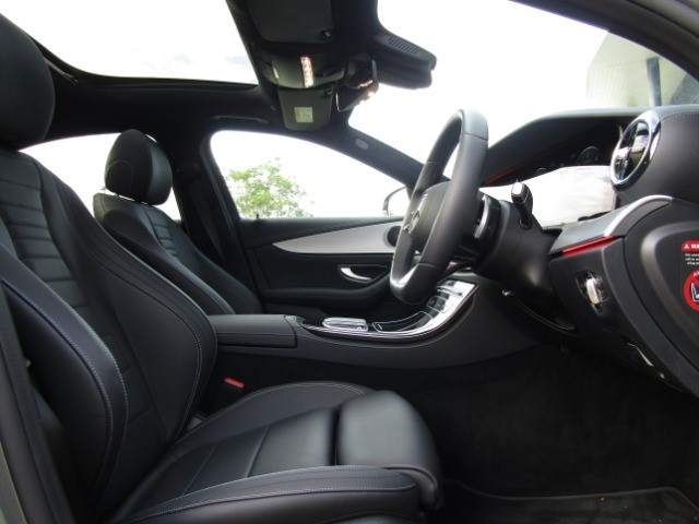 2020 MERCEDES-BENZ E 220d AMG