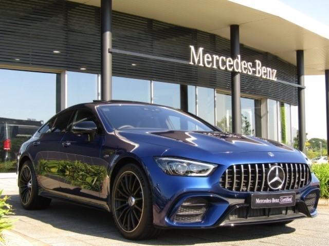 2021 MERCEDES-BENZ AMG GT53