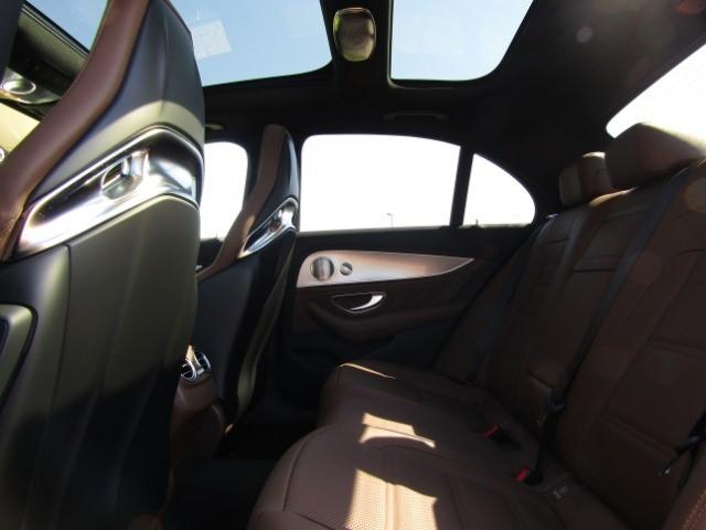 2021 MERCEDES-BENZ AMG E63 S 4MATIC