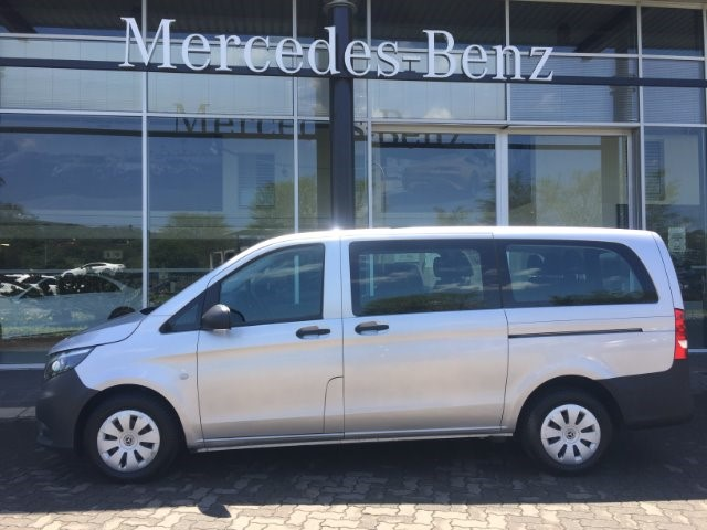 2019 MERCEDES-BENZ Vito 116 2.2 CDI TOURER PRO A/T