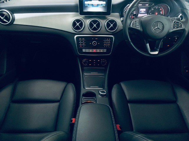 2017 MERCEDES-BENZ CLA220d URBAN A/T