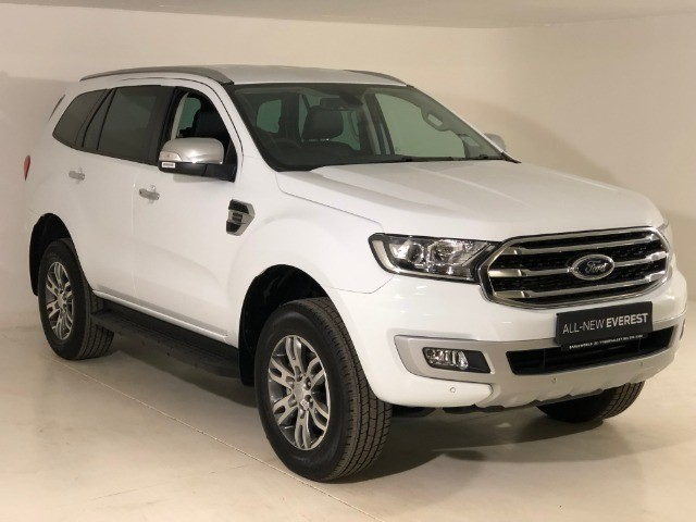 FORD EVEREST 2.0D XLT A/T