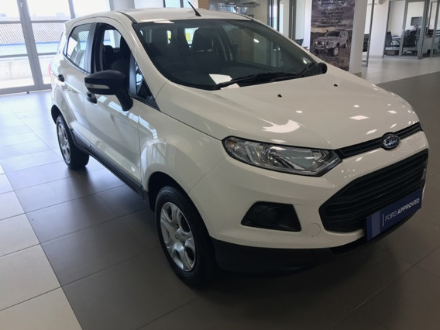FORD ECOSPORT 1.5TiVCT AMBIENTE (2013-7) - (2018-6)