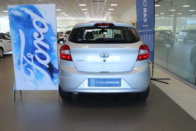2015 FORD FIESTA 1.0 ECOBOOST AMBIENTE 5DR