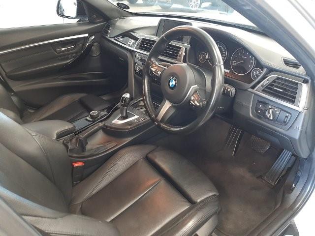 2016 BMW 320i 40YR EDITION (F30)