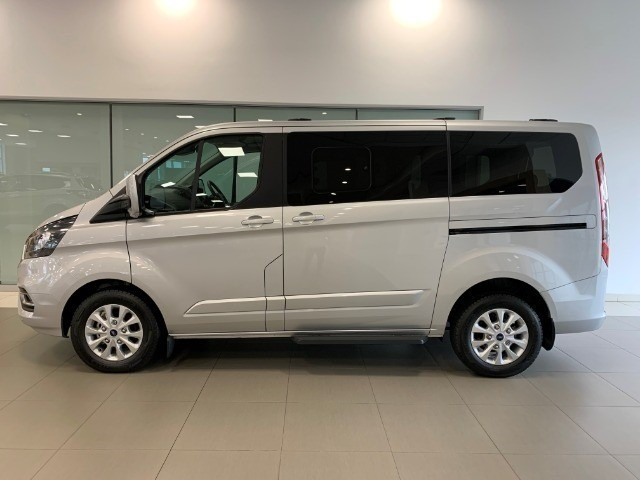 2021 FORD TOURNEO CUSTOM LTD 2.2TDCi  SWB (114KW)