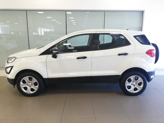 2021 FORD ECOSPORT 1.5TiVCT AMBIENTE