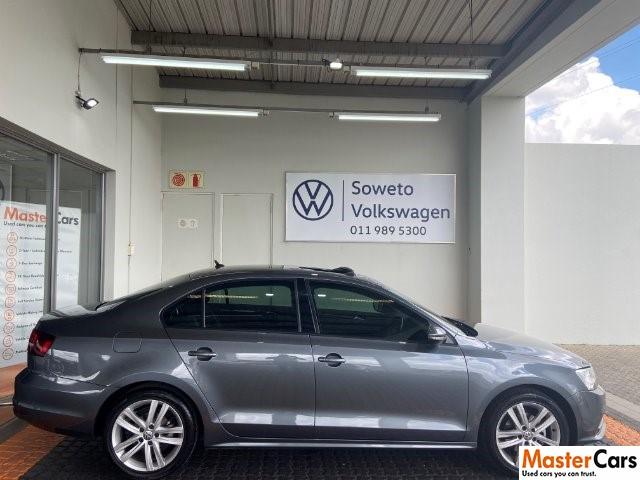 2018 VOLKSWAGEN Jetta GP 1.4 TSI COMFORTLINE DSG