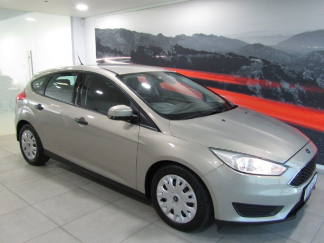 2016 FORD FOCUS 1.0 ECOBOOST AMBIENTE 5Dr