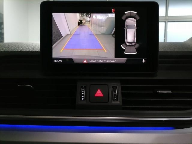 2018 AUDI Q5 2.0 TFSI QUATTRO STRONIC