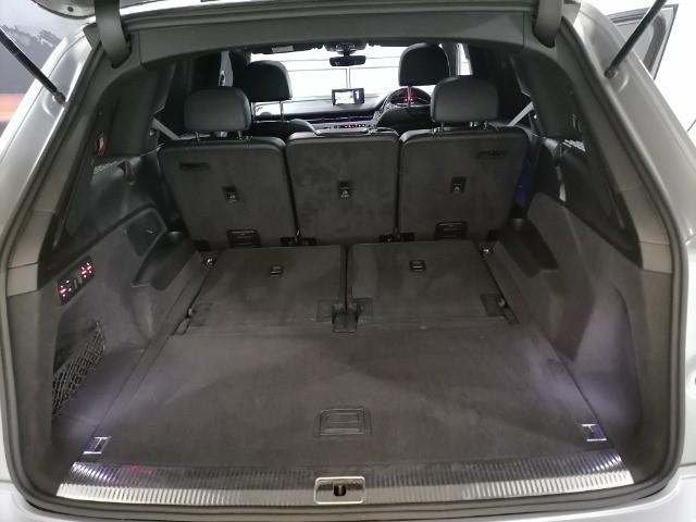 2017 AUDI Q7 3.0 TDI V6 QUATTRO TIP