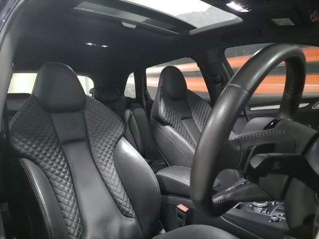 2017 AUDI S3  SPORTBACK STRONIC (228KW)