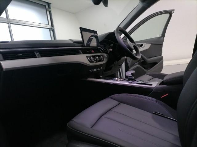 2021 AUDI A4 2.0T FSI STRONIC (35 TFSI)