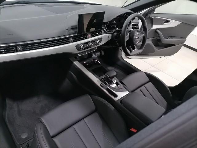 2021 AUDI A4 2.0 TDI STRONIC  S LINE (35TDI) (B9)