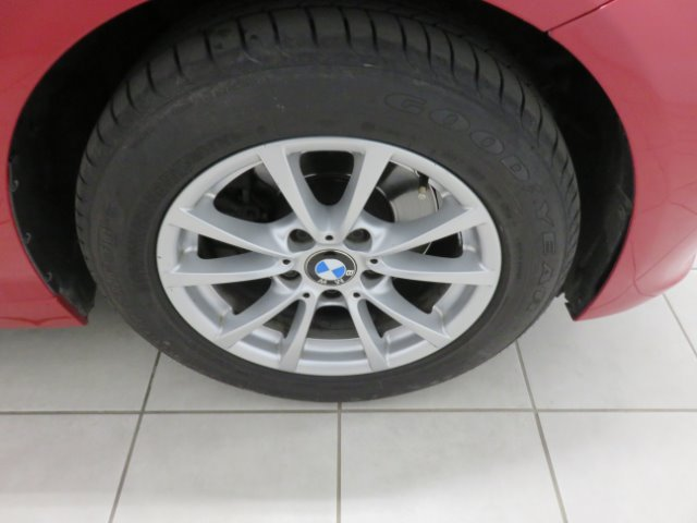 BMW 320i  A/T (F30) (2012-3) - (2015-8) Red