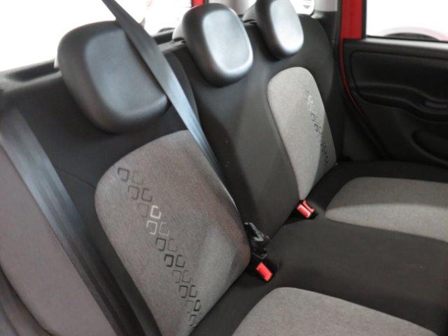 FIAT PANDA 900T LOUNGE Ambient White