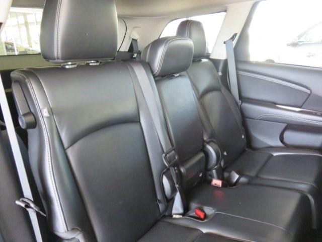 2015 DODGE JOURNEY 3.6 V6 CROSSROAD