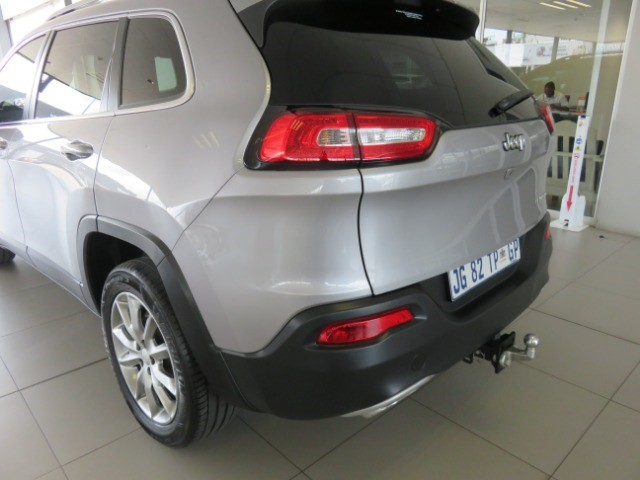2019 JEEP Cherokee 3.2 LIMITED A/T