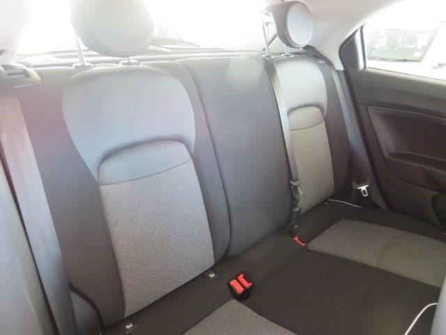 FIAT 500X 1.6 POP (2016-5) - (2021-3) Passionate Red