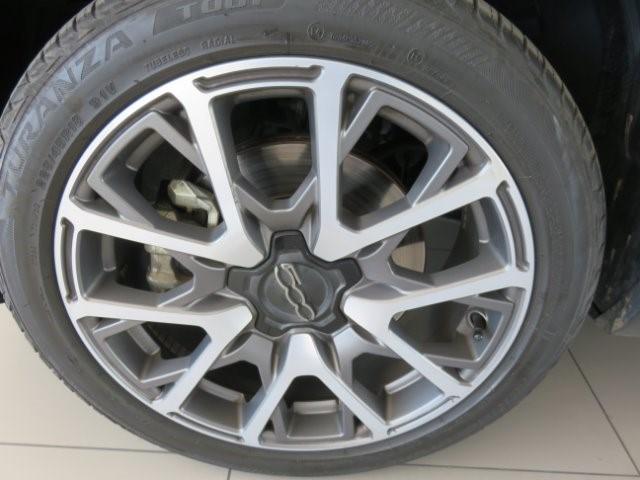 2020 FIAT 500X 1.4T CROSS