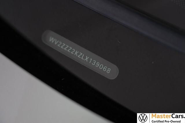 2021 VOLKSWAGEN CADDY4 2.0TDi TRENDLINE