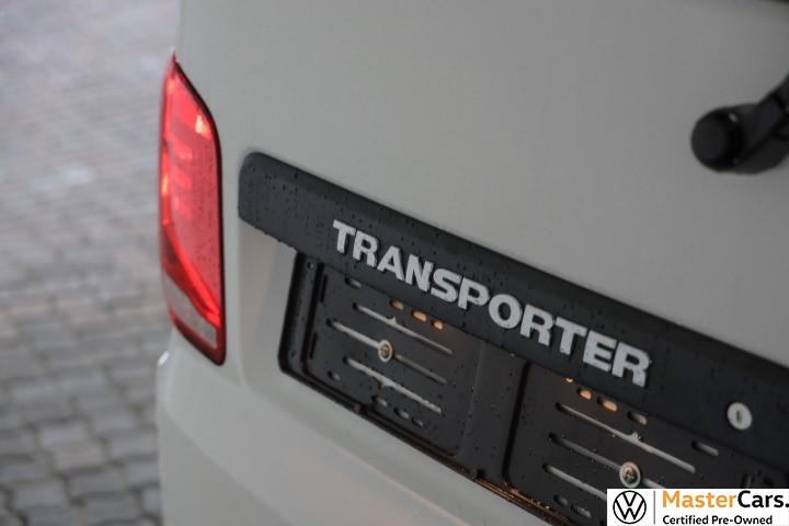 2021 VOLKSWAGEN T6 TRANSPORTER CREWBUS 2.0 TDi LWB (10 SEAT)