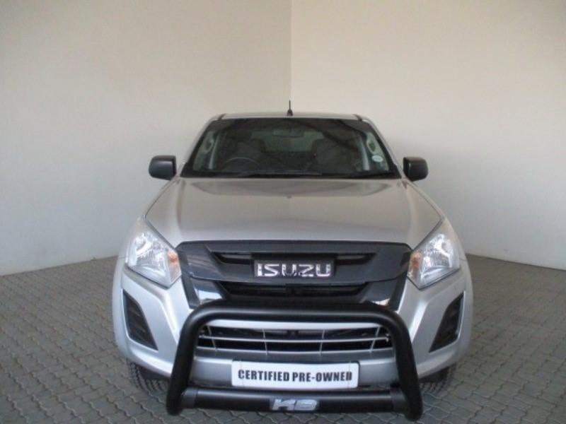 ISUZU D-MAX 250 HO HI-RIDE A/T D/C P/U