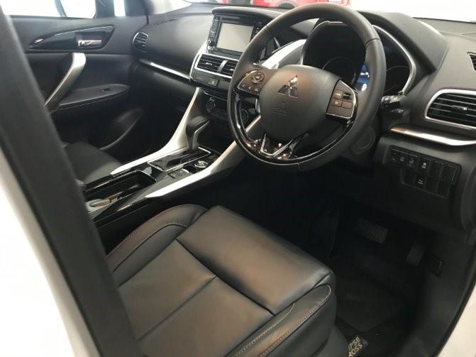 2019 MITSUBISHI ECLIPSE CROSS 2.0 GLS  CVT AWD