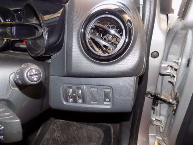 RENAULT CLIO IV 900 T EXPRESSION 5DR (66KW) Silver