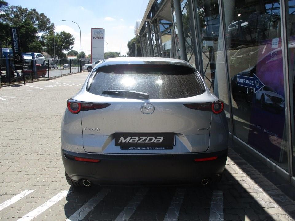 2021 MAZDA CX-30 2.0 INDIVIDUAL A/T