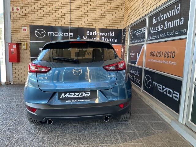 2020 MAZDA CX-3 2.0 ACTIVE A/T