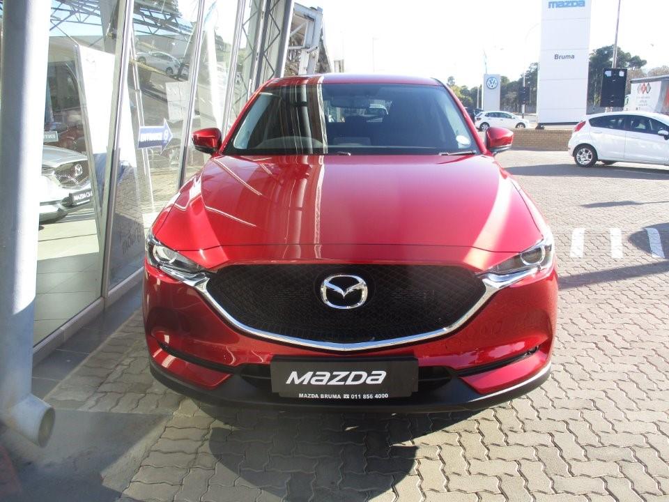 2021 MAZDA CX-5 2.0 DYNAMIC A/T