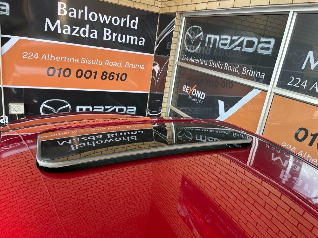 2018 MAZDA MAZDA3 2.0 ASTINA PLUS A/T