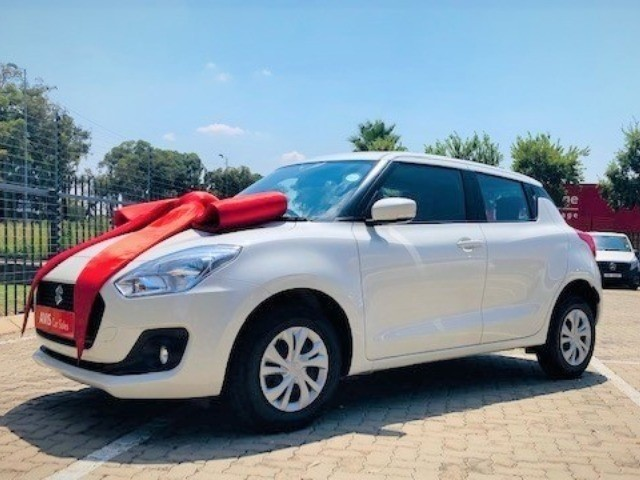 2020 SUZUKI SWIFT 1.2 GL AMT