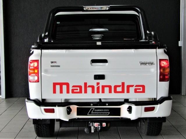2020 MAHINDRA PIK UP 2.2 mHAWK S11 A/T P/U D/C