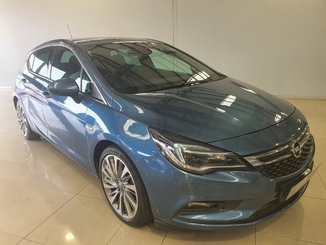 2017 OPEL ASTRA 1.4T SPORT (5DR)
