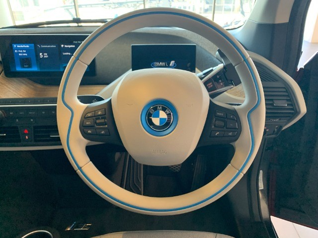 2021 BMW i3s (120Ah)